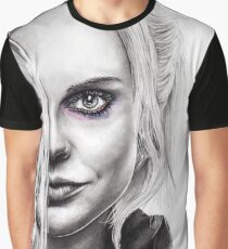 Liv Moore ~ iZombie Graphic T-Shirt