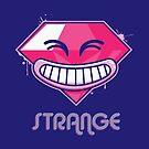 Strange Chaos by strangethingsA
