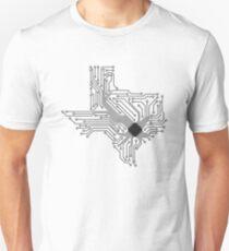 Texas Circuitry Unisex T-Shirt