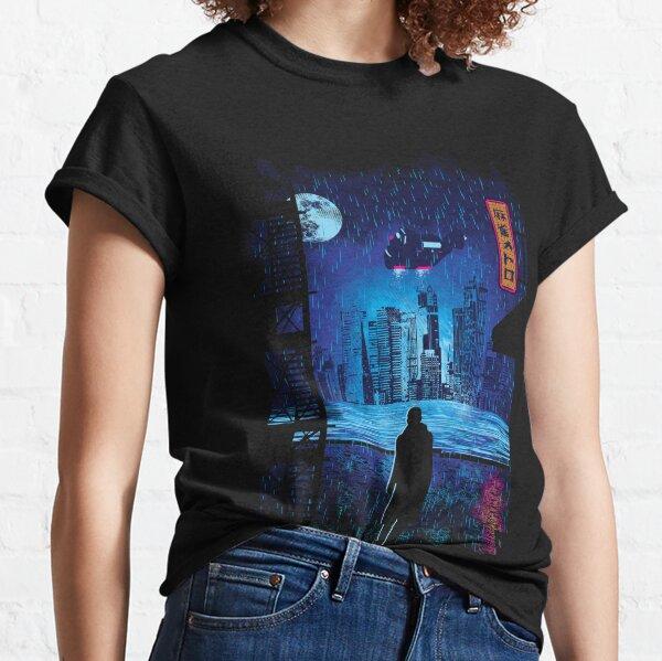 Dystopian World Classic T-Shirt