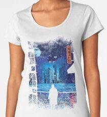 2049 Frauen Premium T-Shirts