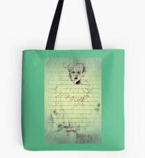 collar queen #2 Tote Bag