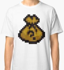 The Binding of Isaac   Grab Bag Classic T-Shirt