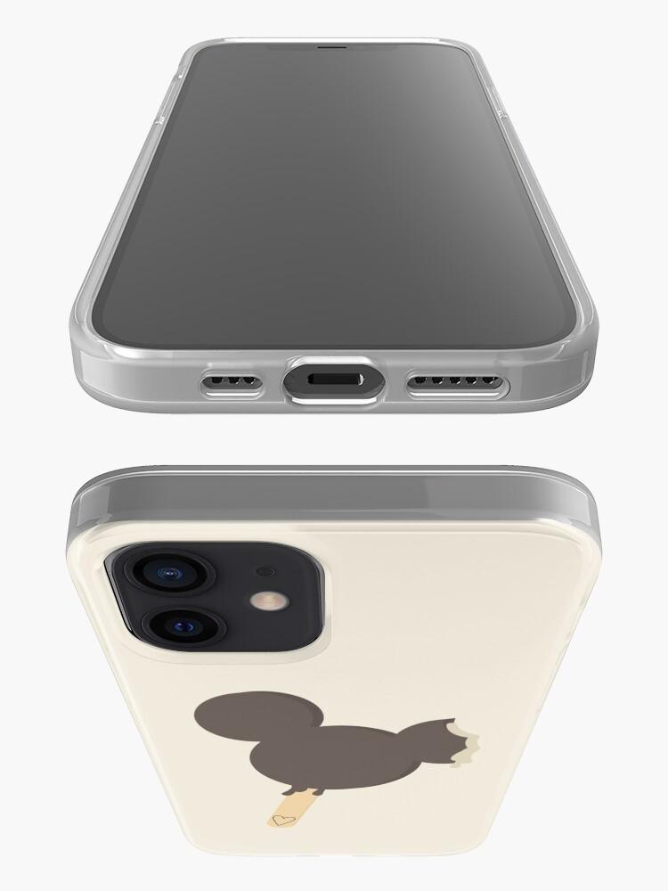 Alternate view of ICE CREAM BAR iPhone Case & Cover