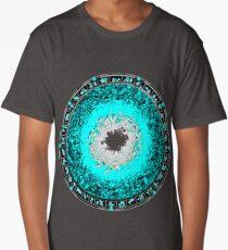 Atlantis Time Machine Long T-Shirt