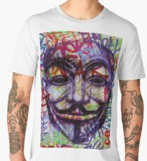 War of Art Men's Premium T-Shirt