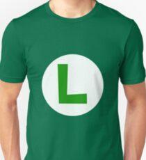 Super Luigi! T-Shirt