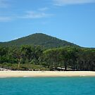 Moreton Island, Queensland, Australia by Of Land & Ocean - Samantha Goode
