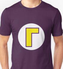 Super Waluigi! T-Shirt