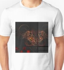 ...Mirror / know yourself / T-Shirt
