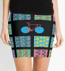 fixie love Mini Skirt