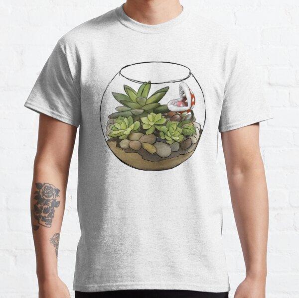 Little Pot of Horrors Classic T-Shirt