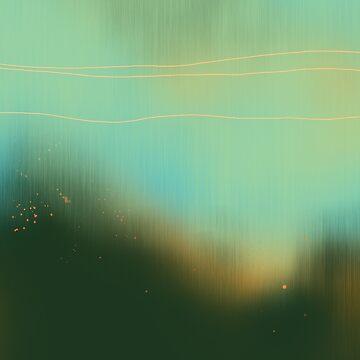 Pond by Sowilofir