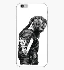 KING RAGNAR LOTHBROK - VIKINGS iPhone Case