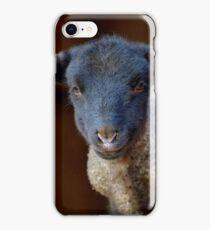 'lil button iPhone Case/Skin
