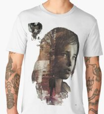 The last of us Men's Premium T-Shirt