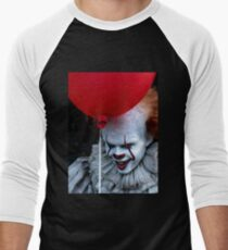 Stephen King It Pennywise T-Shirt