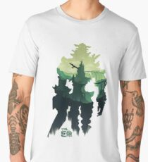 Shadow of the colossus Men's Premium T-Shirt