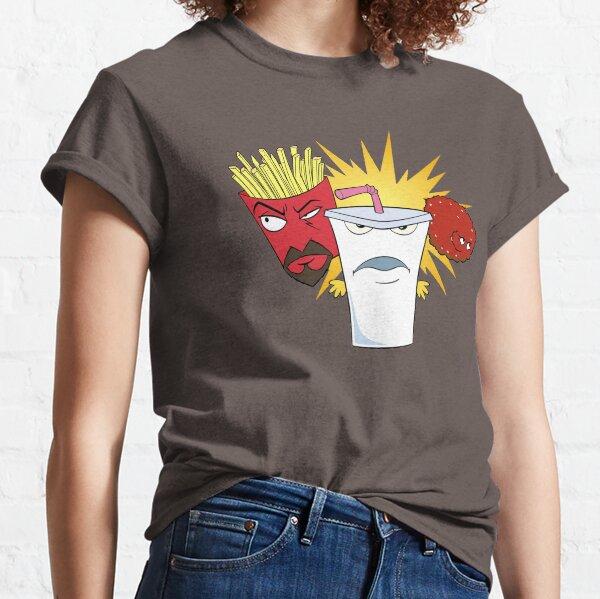 Aqua Teen Hunger Force Classic T-Shirt