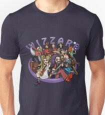 The Spirit of Wizzard T-Shirt