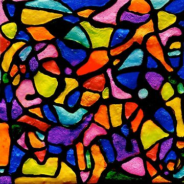 Stained Glass by JakkiOakes