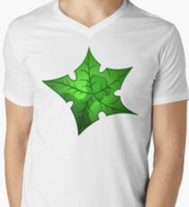 Tree Star V-Neck T-Shirt