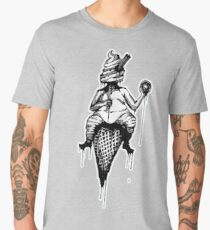 Ice-cream man  Men's Premium T-Shirt
