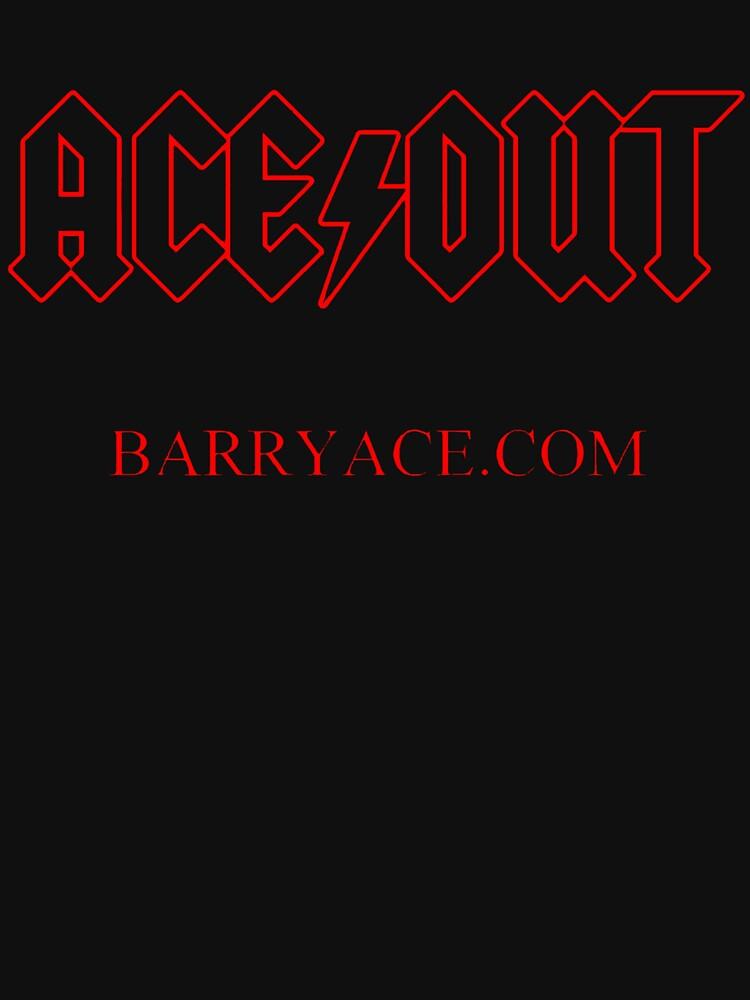 ACE OUT by barryace