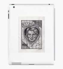 Kissing Booth iPad Case/Skin