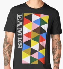 EAMES! Men's Premium T-Shirt