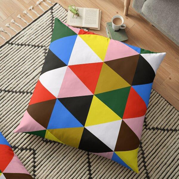 EAMES! Floor Pillow