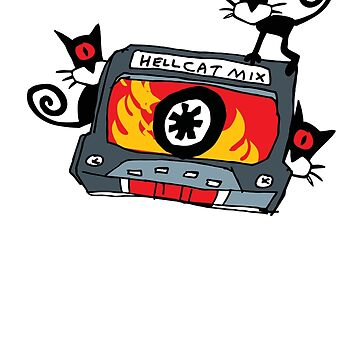 hellcat mixtape by mmawson