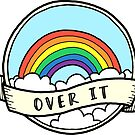 Over It Rainbow by quotify