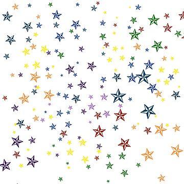 Star Bright by NixieNoo