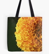 www.lizgarnett.com - Yellow Flower Tote Bag