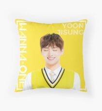 Cojín Wanna One x Ivy Club ft. Yoon Jisung (윤 지성)