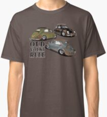 Old Volks Classic T-Shirt