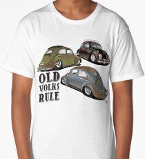 Old Volks Long T-Shirt