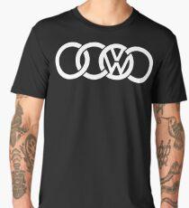 volkwagen olympic Men's Premium T-Shirt