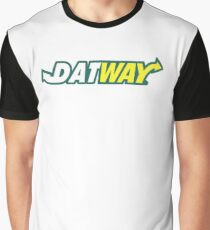 datway Graphic T-Shirt