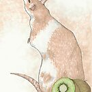 Kiwi Rat by disdainful-loni