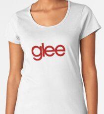 GLEE Women's Premium T-Shirt