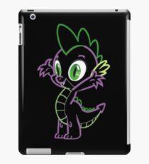 Spike Inspired iPad Case/Skin
