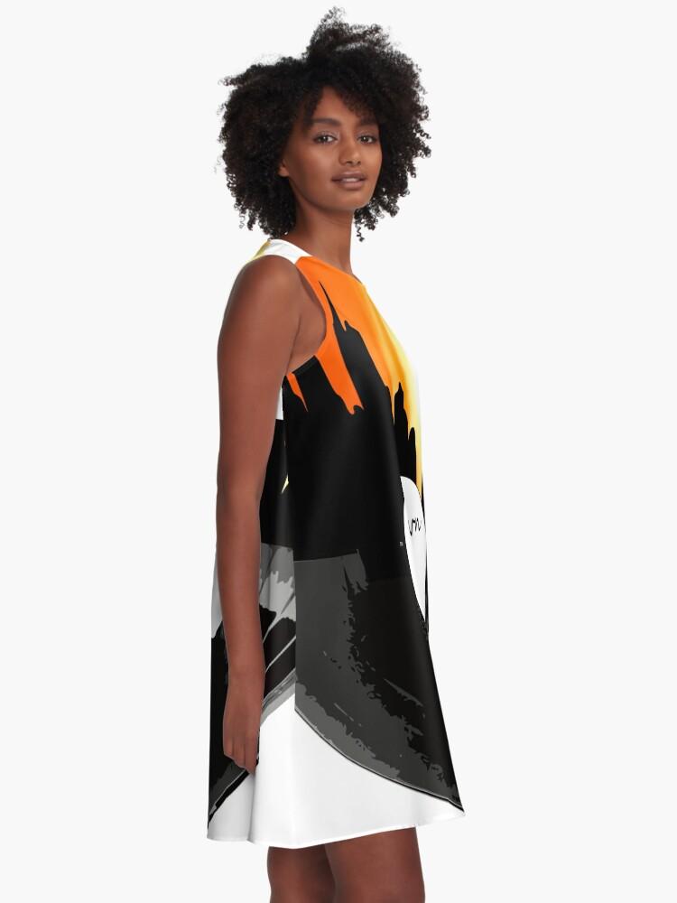 Alternate view of Motown A-Line Dress