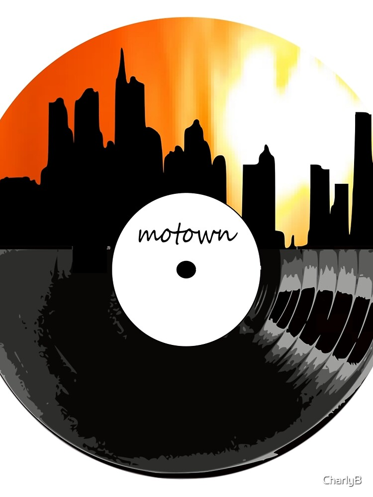Motown by CharlyB