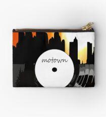 Motown Studio Pouch