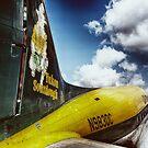 Flying Air North 1942 by ArtbyDigman