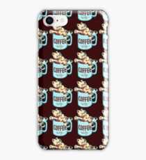 Coffee is Life!! iPhone Case/Skin