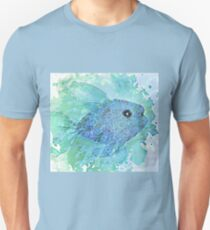 FISH SPLASH  T-Shirt