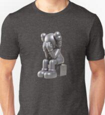 verärgert Unisex T-Shirt